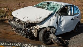 По пътищата у нас са пострадали 27 души за 24 часа