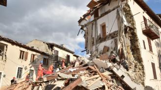 Прекратяват издирването на оцелели от земетресението в Албания