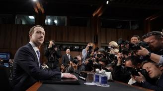 Фейсбук маркира пост с предупреждение за фалшива новина