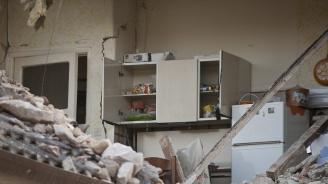 Ново земетресение разлюля Албания, предизвика ужас у хората