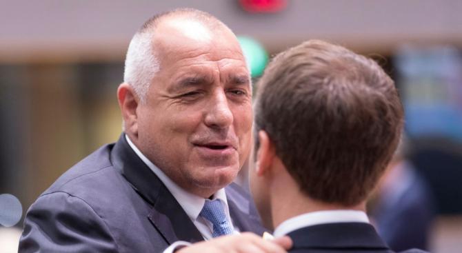 Борисов ще участва в 25-ата конференция за климата в Мадрид