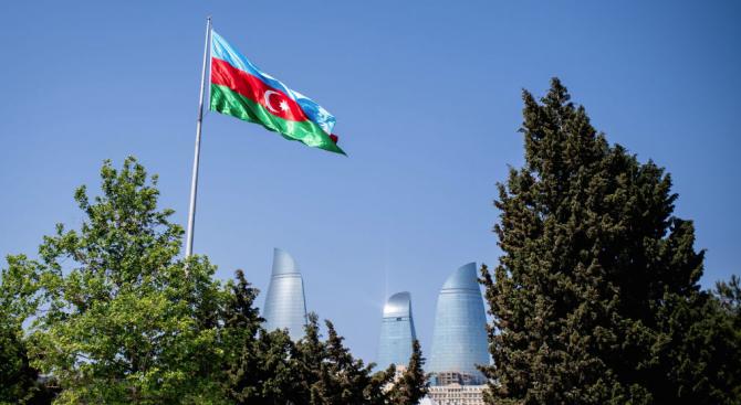 Парламентът на Азербайджан реши да се разпусне, за да се състоят предсрочни избори