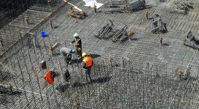"""""""Визия за София"""": Цената на разрешителното за строеж в столицата да зависи от района"""