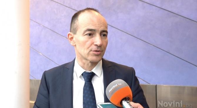 Андрей Ковачев: Няма как България да приеме фалшификацията