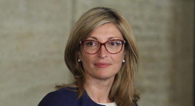 Екатерина Захариева: НАТО е успешен съюз, имаме нужда от анализ за бъдещето