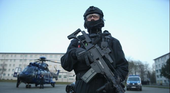 Германия разреши експулсирането на опасни престъпници в Сирия
