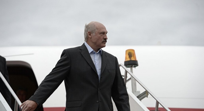 Лукашенко обеща Беларус да не става част от Русия