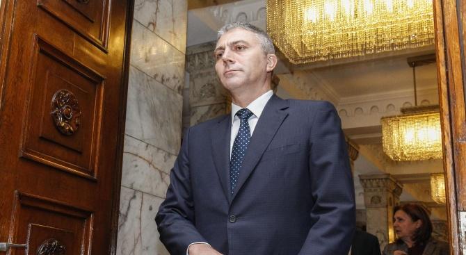 Мустафа Карадайъ: Лъсна съглашателството между ГЕРБ и БСП