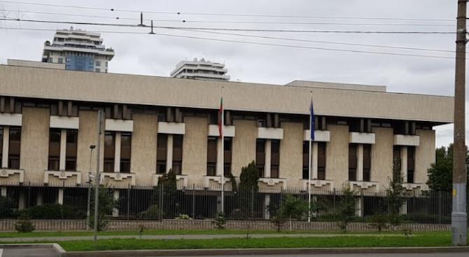 Георги Пройнов е българският дипломат, изгонен от Москва