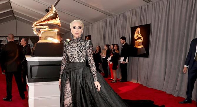 Лейди Гага иска деца