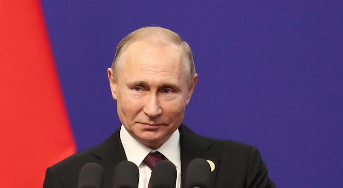 Путин се среща със Зеленски, Макрон и Меркел в понеделник в Париж