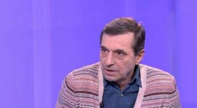 Димитър Манолов: Новият социален министър е компетентен човек