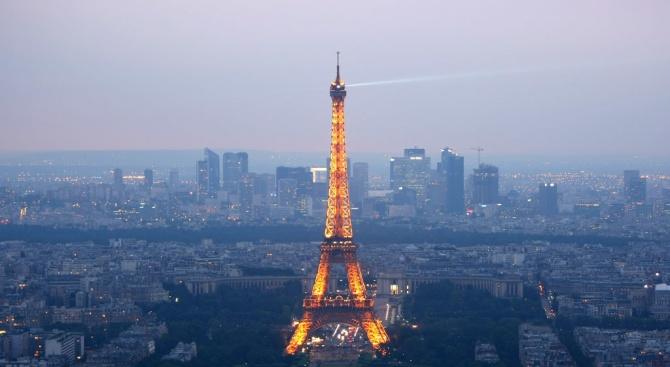 Транспортната блокада във Франция изнерви хората