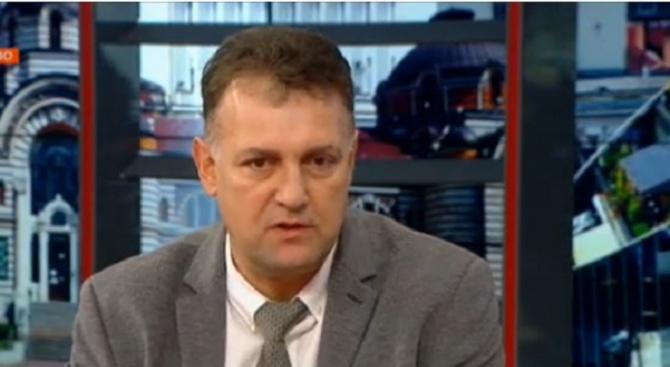 Валентин Николов разкри защо Путин се ядоса на България