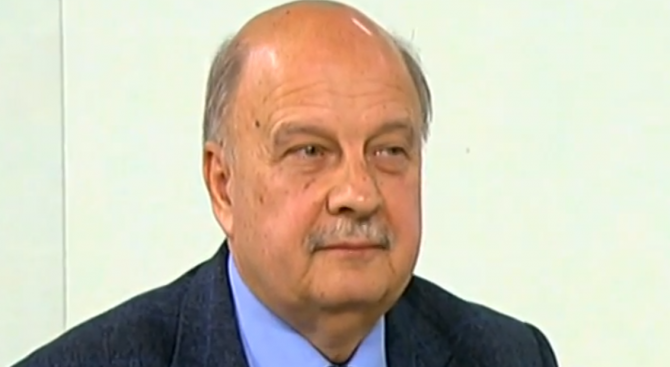 Георги Марков: Българската съдебна система е нокаут
