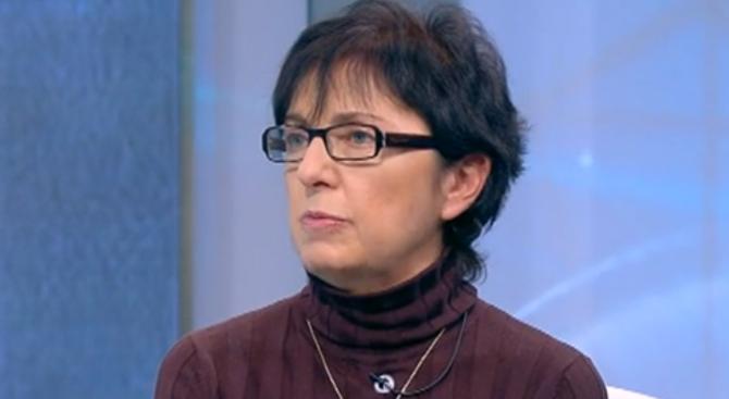 Писателката Теодора Димова: Лошите резултати на PISA са за системата