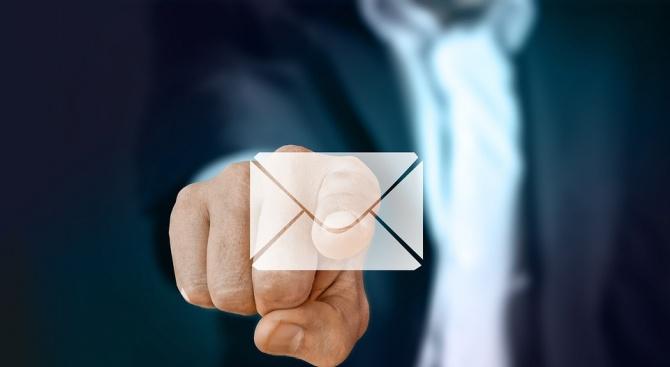 Как ненужните имейли замърсяват околната среда?