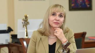 Диана Ковачева с препоръка до работодателите да спазват квотите за наемане на граждани в неравностойно положение