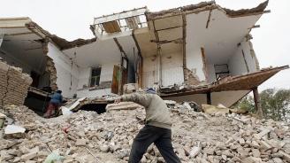 Има ли опасност от земетресение в България?