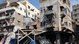 Най-малко 4 деца загинаха при въздушен удар в Триполи