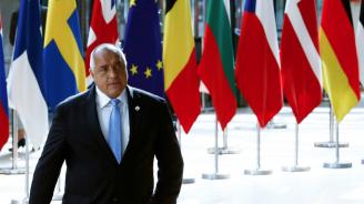 Премиерът Борисов няма да участва в срещата на върха на НАТО