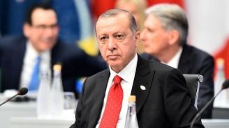 Ердоган върна законопроект, предвиждащ въвеждане на данък за престой в хотели в страната
