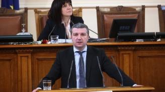 Драгомир Стойнев: С Деница Сачева джендър идеологията се връща на политическото поле