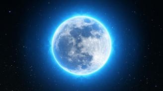 НАСА откри отломки на Луната