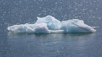 Езеро в Гренландия се изпразни за часове