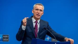 НАТО готви декларация, в която да бъдат посочени предизвикателствата, поставяни от Китай