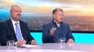 Ясен Тодоров: От Цацаров ще трябва да се страхуват хора, които нарушават закона и са незаконно забогатели