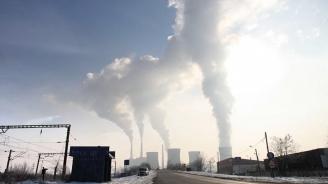 Парниковите емисии от изкопаеми горива са се увеличили