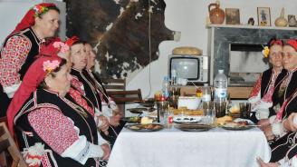 В Търговище посрещат Игнажден с кулинарна изложба и конкурс за домашно вино