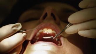 Д-р Николай Шарков: Над 460 хил. зъба бяха обект на профилактика през 2019 г.