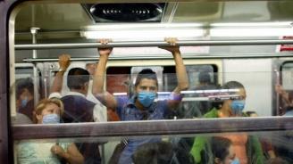 Пулмолог: Маска срещу мръсния въздух - само ако е сертифицирана
