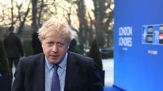 Борис Джонсън към лидерите на НАТО: Много е важно е Пактът да запази единство
