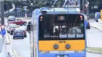 Български учени предлагат иновативно решение за удължаване на пробега на тролейбус