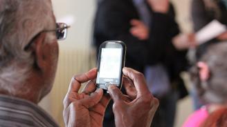 Арестуваха пенсионер, подал над 24 хил. оплаквания към мобилния си оператор