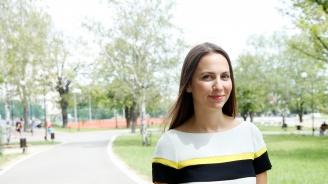 Ева Майдел: Децата не трябва да зазубрят нещо от някой друг