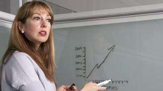 84% от българските учители са магистри