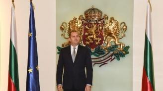 Радев инициира среща с министри, отговарящи за водния сектор