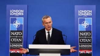 Столтенберг: С-400 никога няма да бъде интегрирана в НАТО