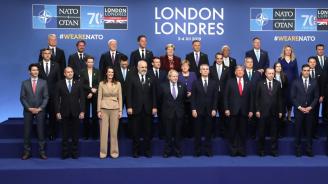 НАТО: Агресивните действия на Русия са заплаха за евроатлантическата сигурност