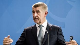 Главният прокурор на Чехия разпореди да продължи разследването срещу премиера Бабиш