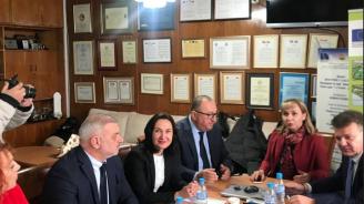 Омбудсманът с препоръка до МРРБ и АПИ заради лошото състояние на пътя Ардино-Кърджали