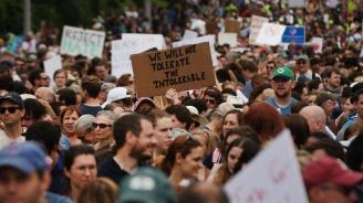 Франция създава служба за борба с омразата
