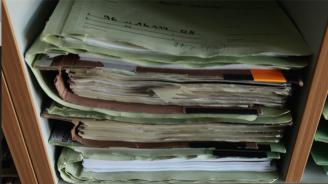 Повече от 260 пенсионни досиета са изчезнали от НОИ-Пловдив под ръководството на служителката, заподозряна за източване на над 3 млн. лева.