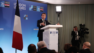Макрон: Срещата на НАТО бе позитивна и конструктивна