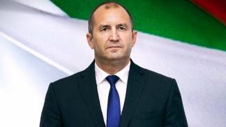 Румен Радев ще се срещне с четирима министри заради ситуацията във водния сектор