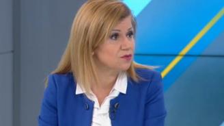 Светлана Ангелова: Трябва да държим финансовата устойчивост на държавата